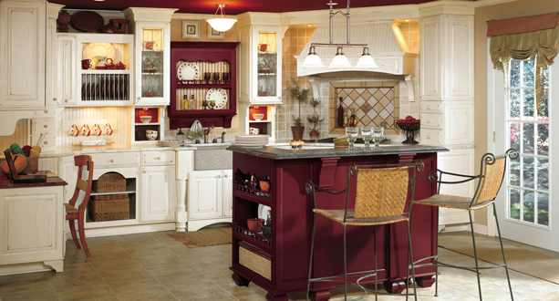 Kitchen Cabinets Jasper, GA | Kitchen and Bath Cabinets from Top ...