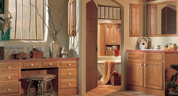 BarrWood Cabinets 07