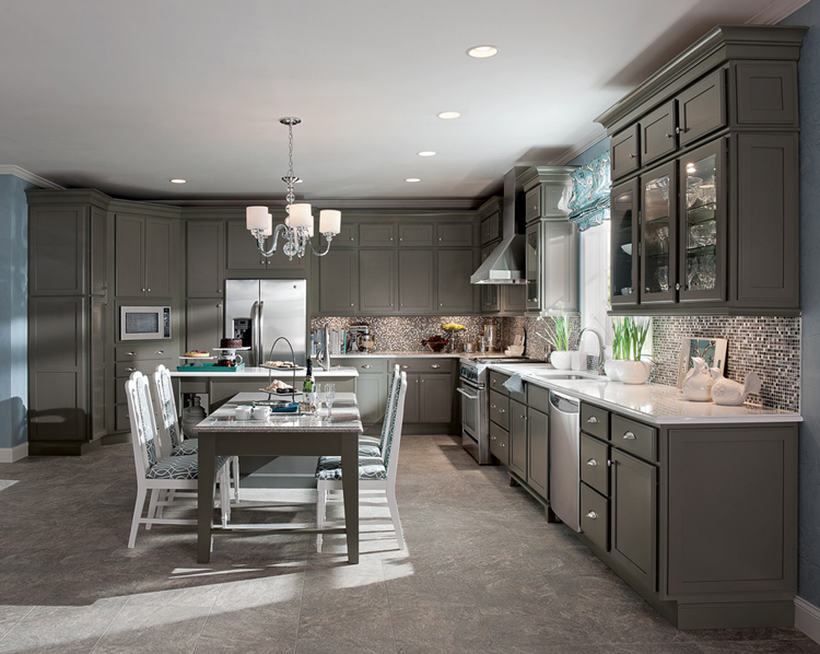 Outstanding Jasper Kitchen Cabinets Motif - Home Design Ideas and ...