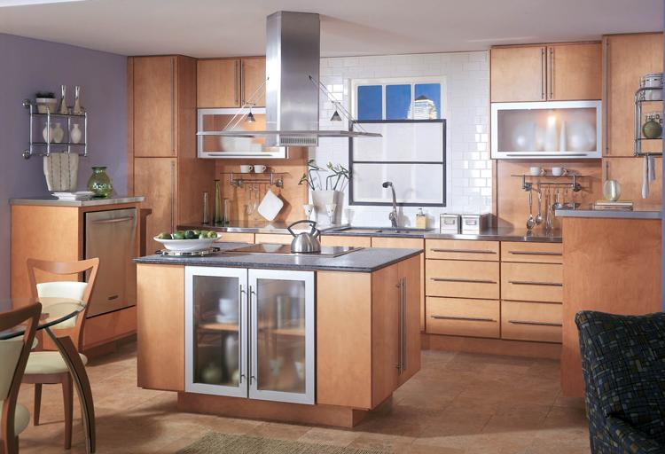 Wellborn kitchen cabinet gallery kitchen cabinets jasper ga Kitchen pictures gallery